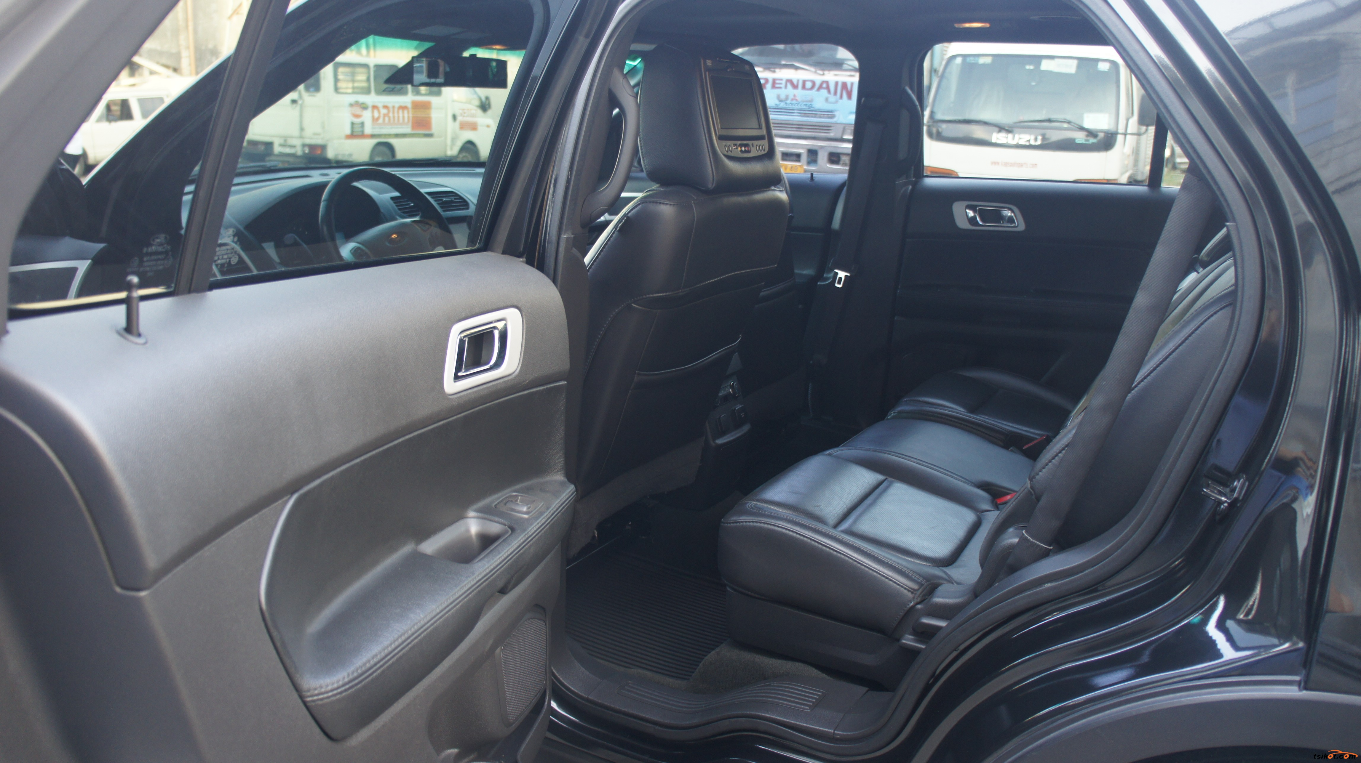 Ford Explorer 2014 - 5