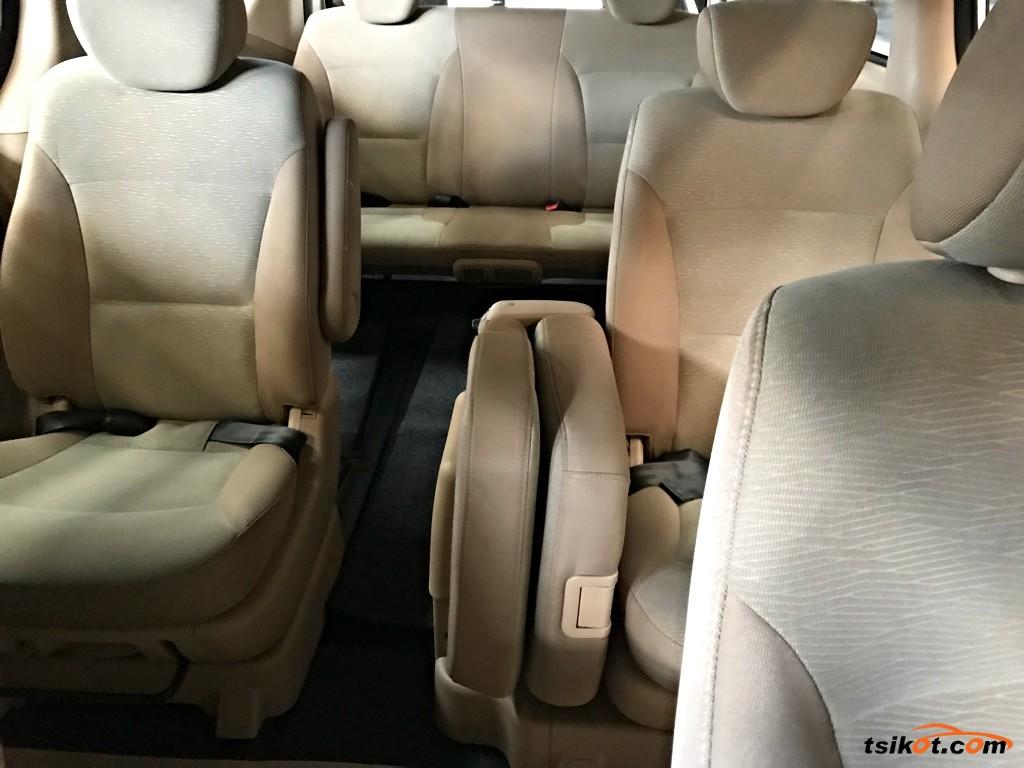 Hyundai G.starex 2014 - 7