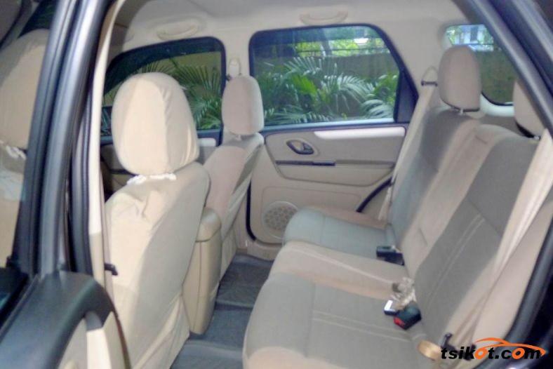 Ford Escape 2010 - 3