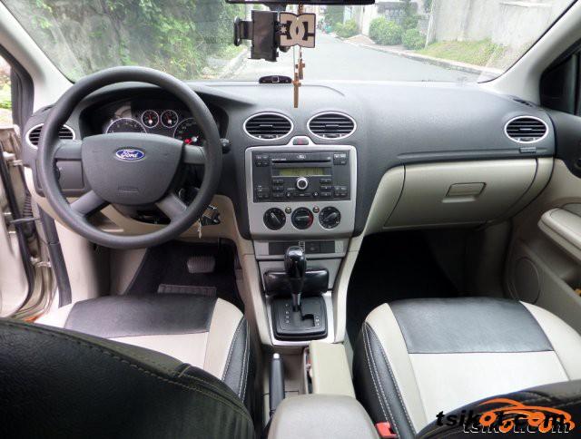 Ford Focus 2008 - 3
