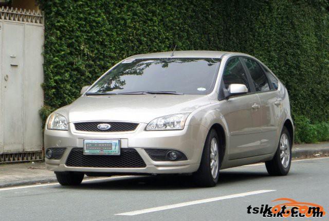 Ford Focus 2008 - 6
