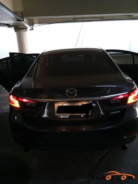Mazda 6 2015 - 5