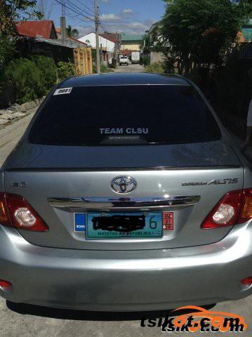 Toyota Corolla 2010 - 6