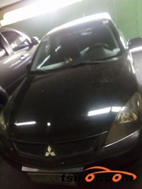 Mitsubishi Lancer 2011 - 1