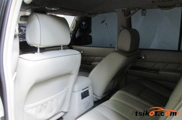 Nissan Patrol 2010 - 3
