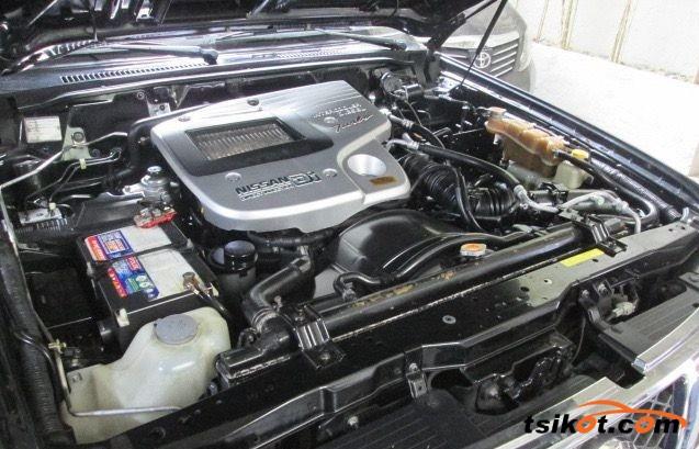 Nissan Patrol 2010 - 5