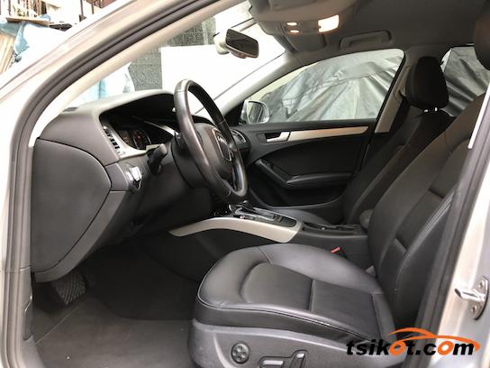 Audi A4 2011 - 8
