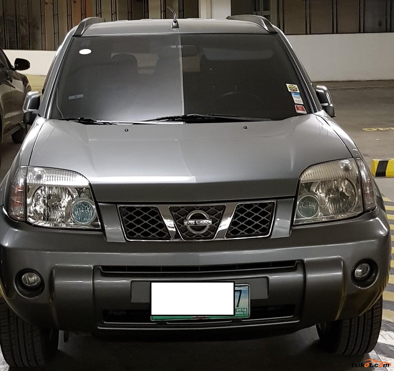 Nissan X-Trail 2011 - 7