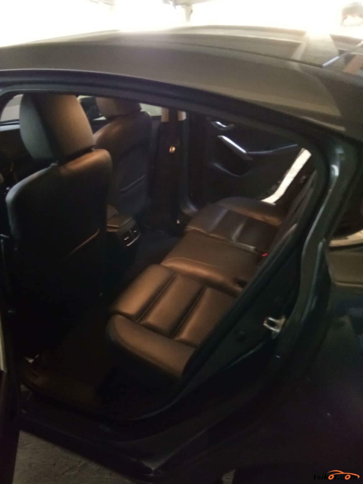 Mazda 6 2015 - 6