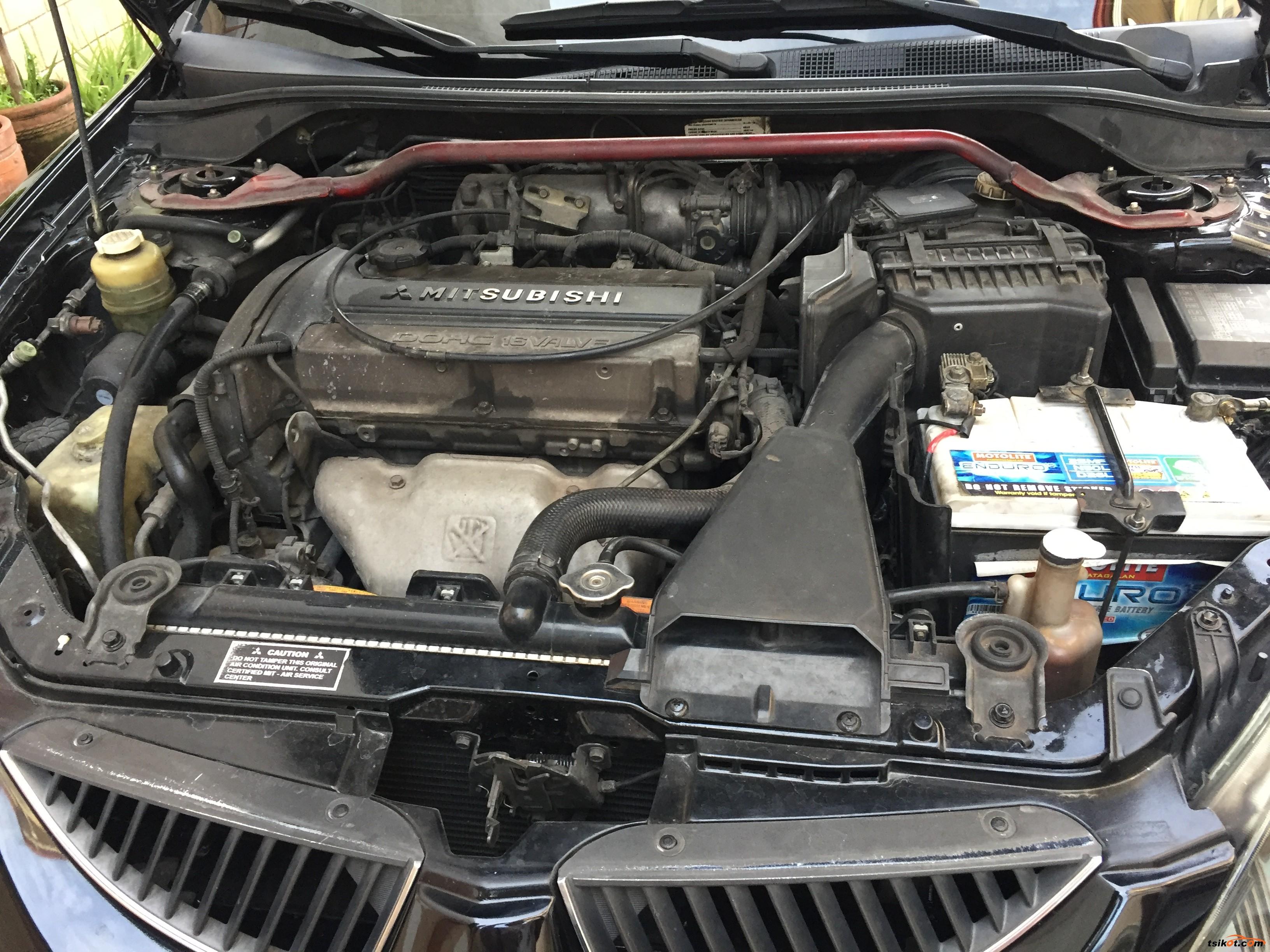 Mitsubishi Lancer 2007 - 5