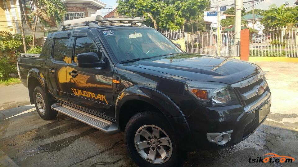 Ford Ranger 2010 - 2