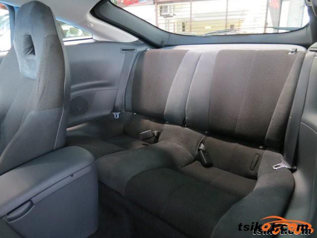 Mitsubishi Eclipse 2007 - 2