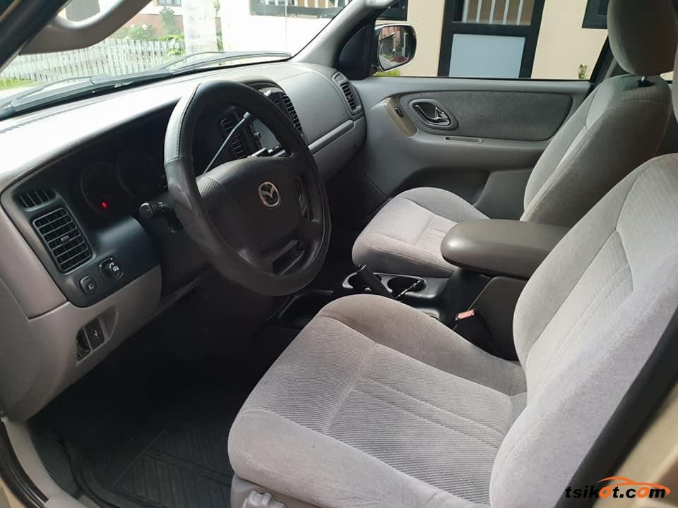 Mazda Tribute 2005 - 5