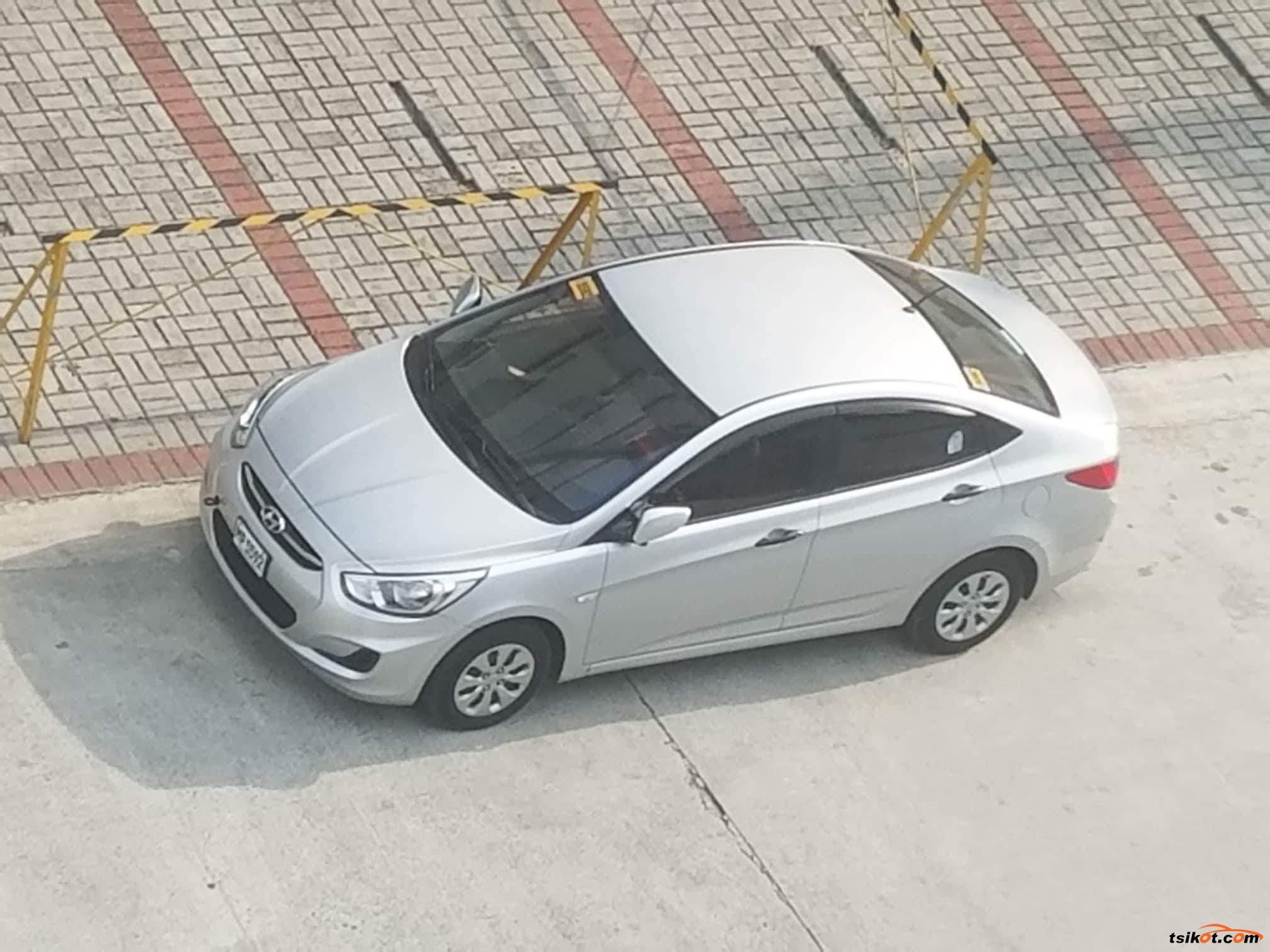 Hyundai Accent 2016 - 6