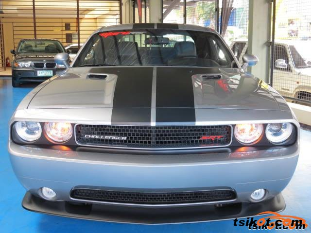 Dodge Charger 2012 - 1