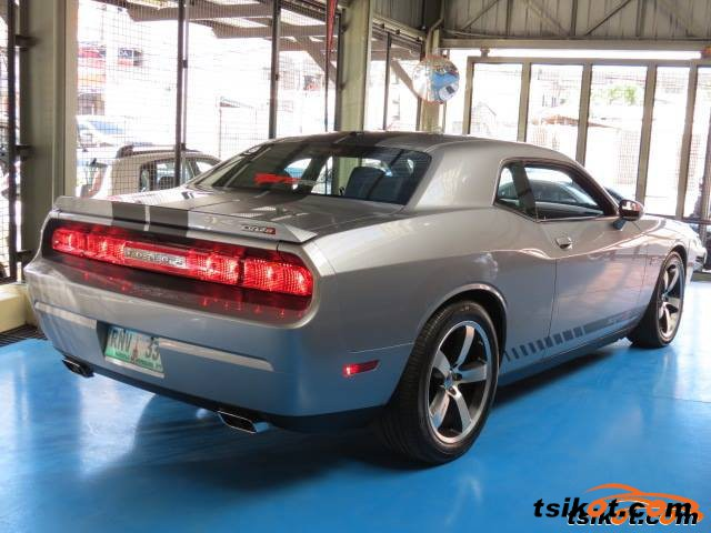 Dodge Charger 2012 - 2