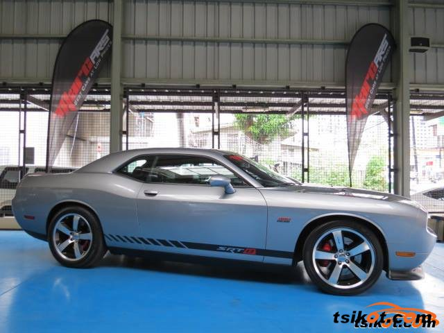 Dodge Charger 2012 - 4