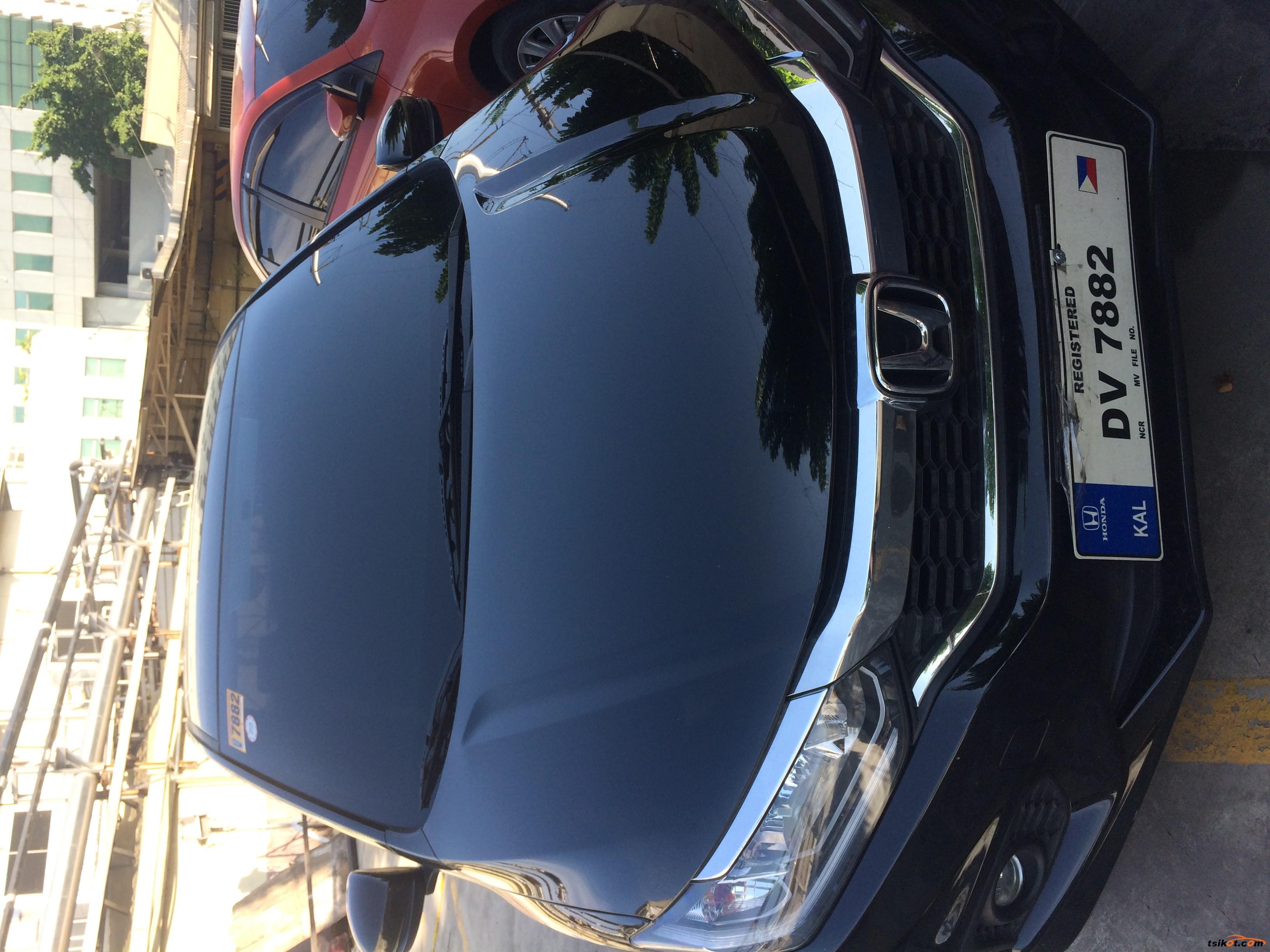 Honda City 2018 - 3