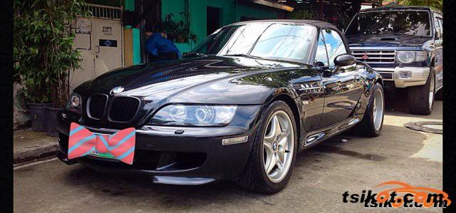 Bmw Z3 1999 - 1