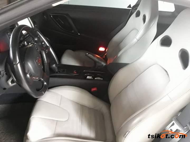 Nissan Gt-R 2013 - 3