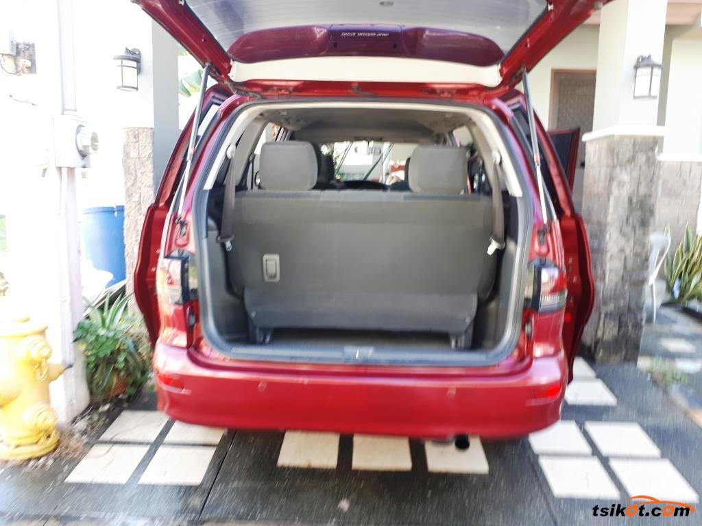 Toyota Previa 2005 - 4