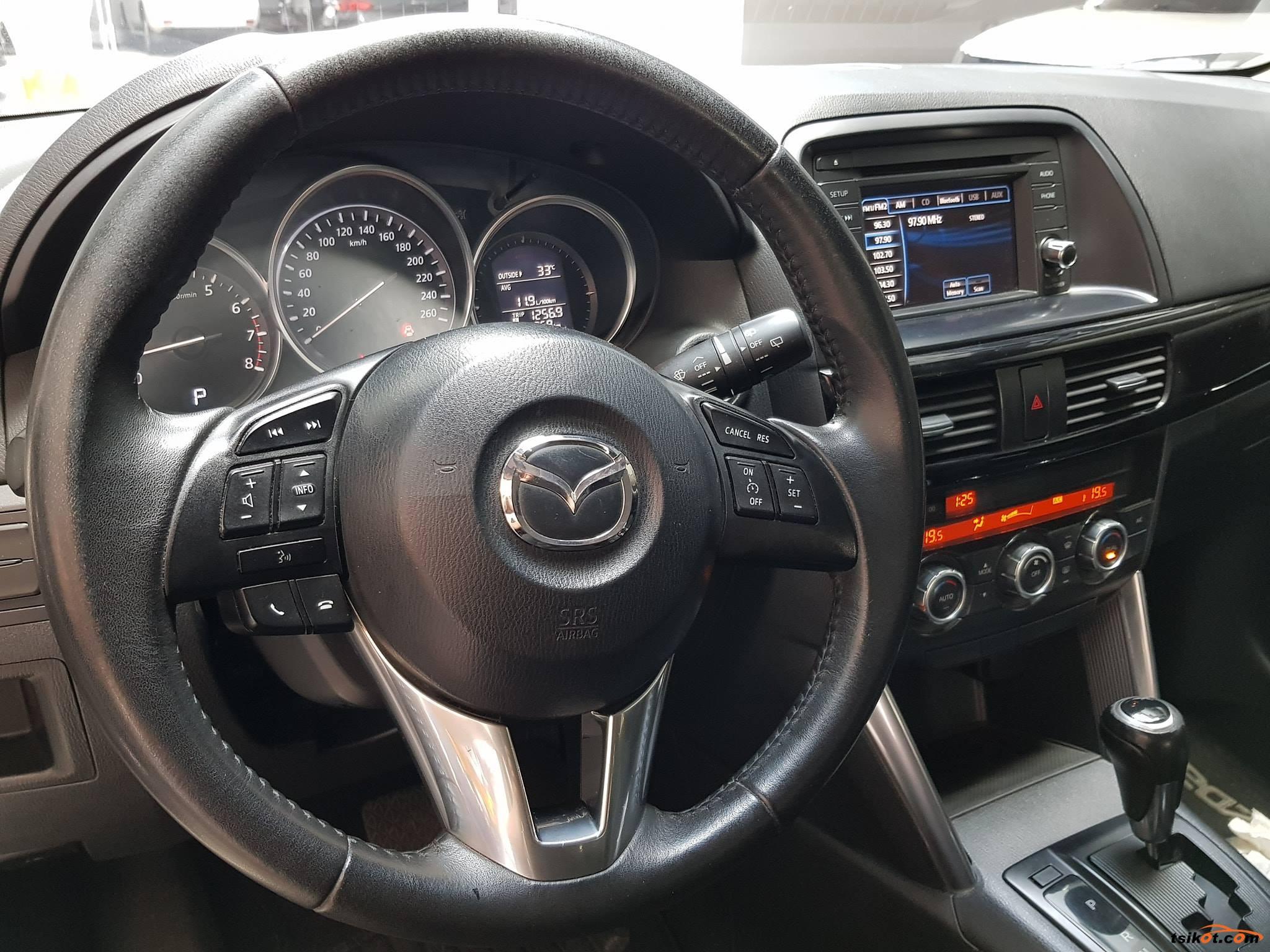 Mazda Cx-05 2014 - 4