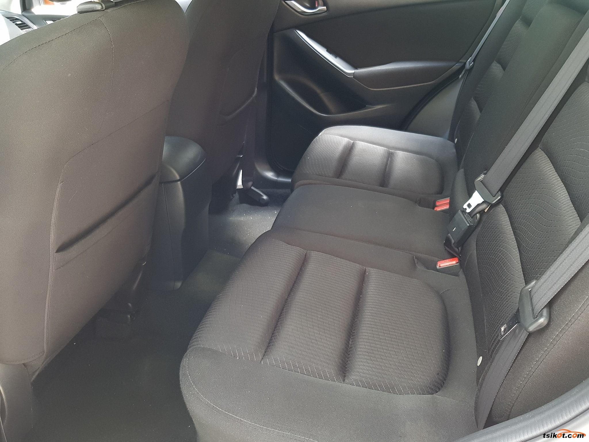 Mazda Cx-05 2014 - 5