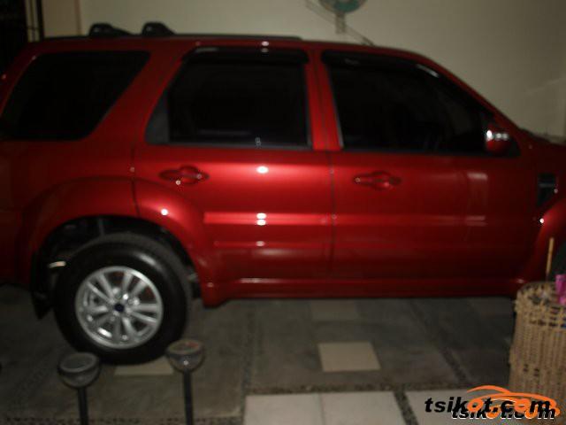 Ford Escape 2011 - 1