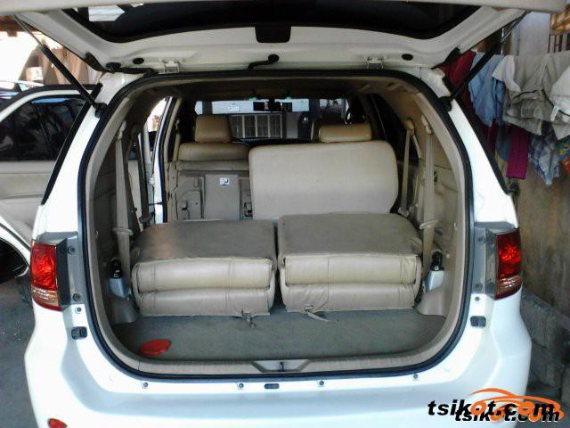 Toyota Fortuner 2007 - 5