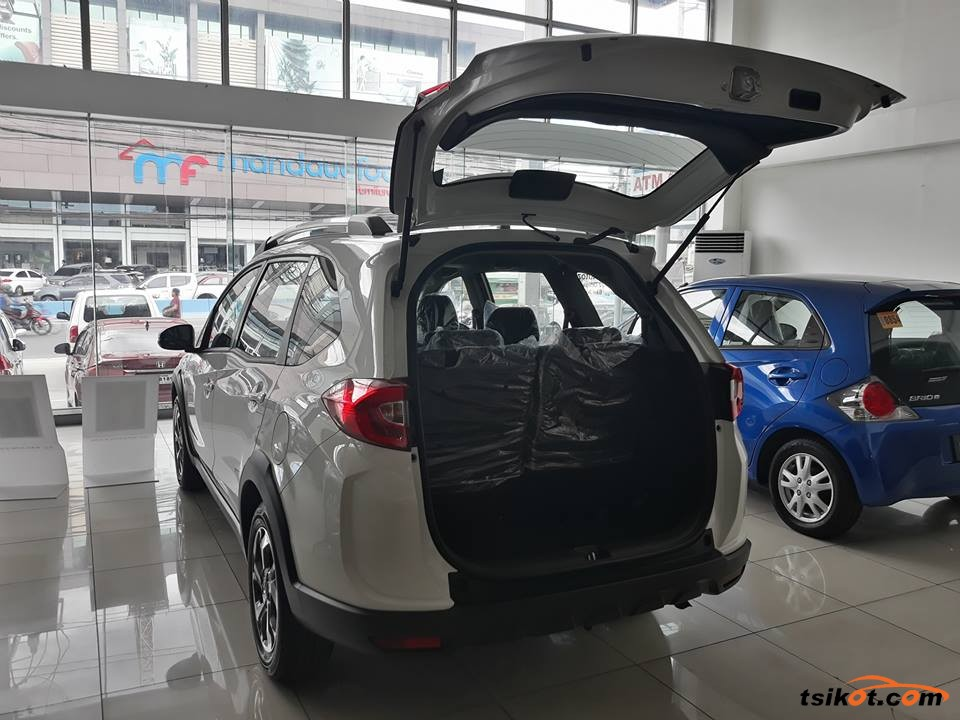 Honda Br-V 2018 - 1