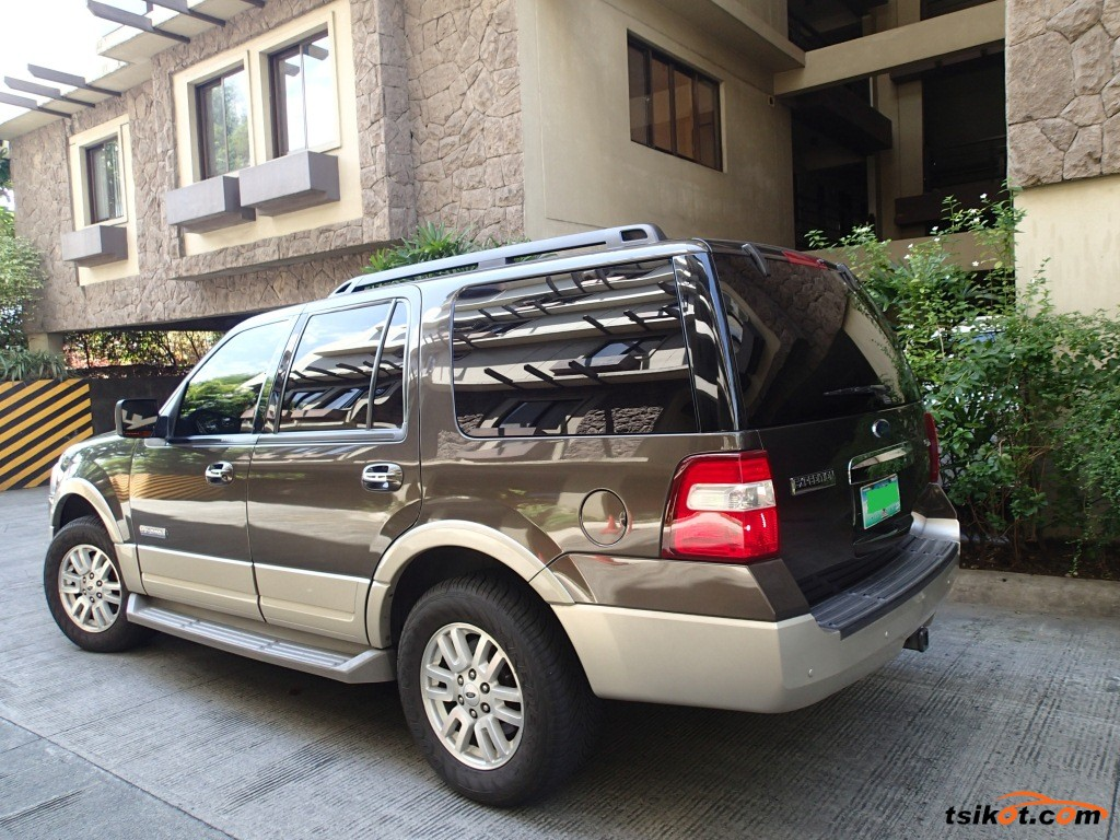 Ford Expedition 2008 - 1