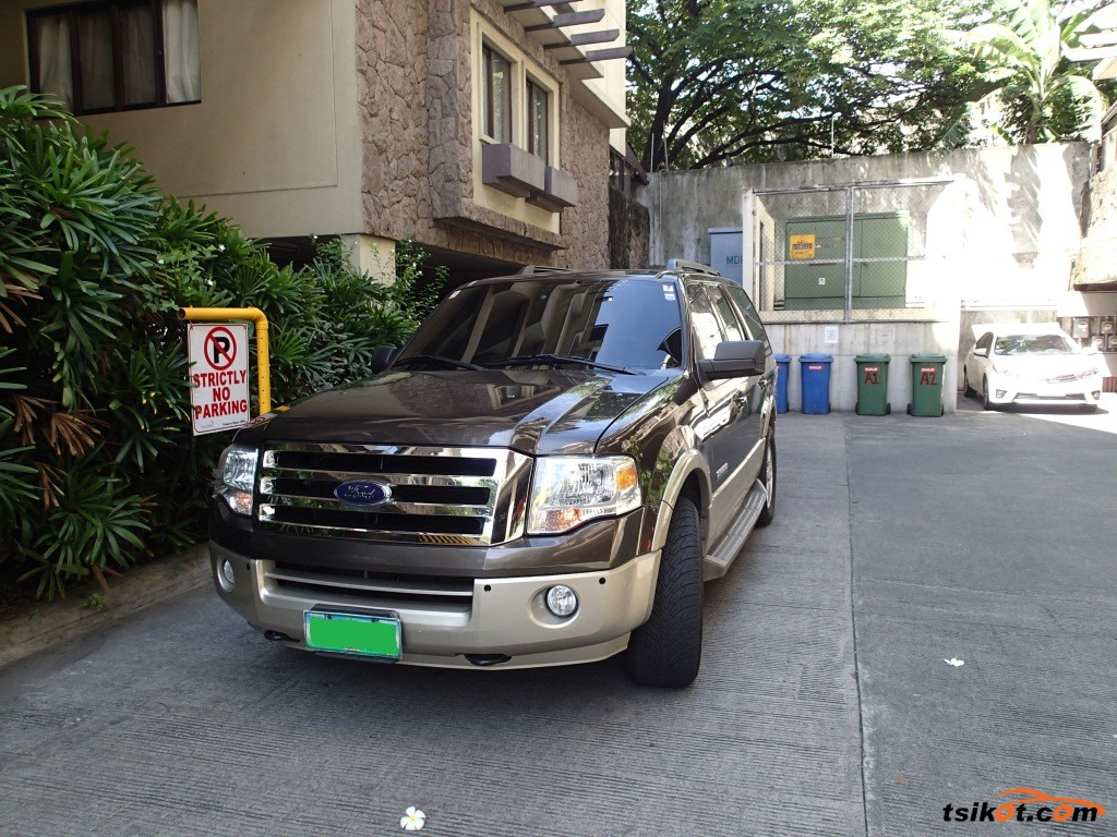 Ford Expedition 2008 - 3