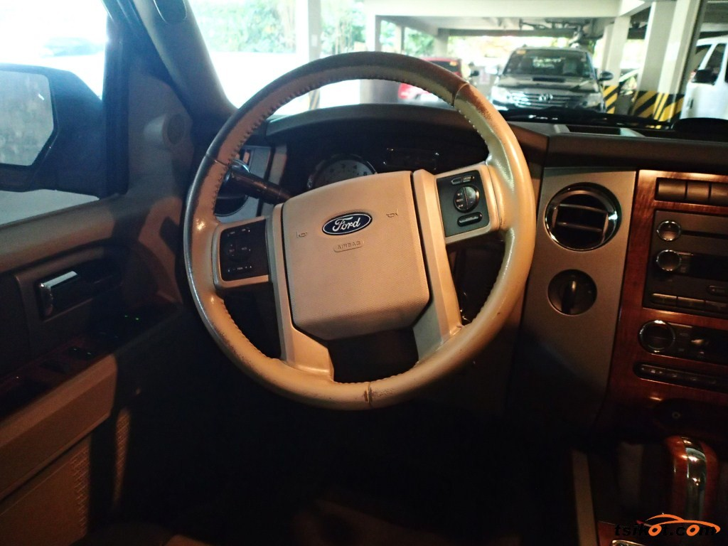 Ford Expedition 2008 - 6