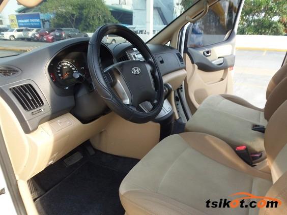 Hyundai G.starex 2013 - 10