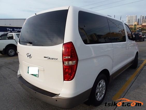 Hyundai G.starex 2013 - 3