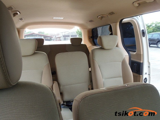 Hyundai G.starex 2013 - 7