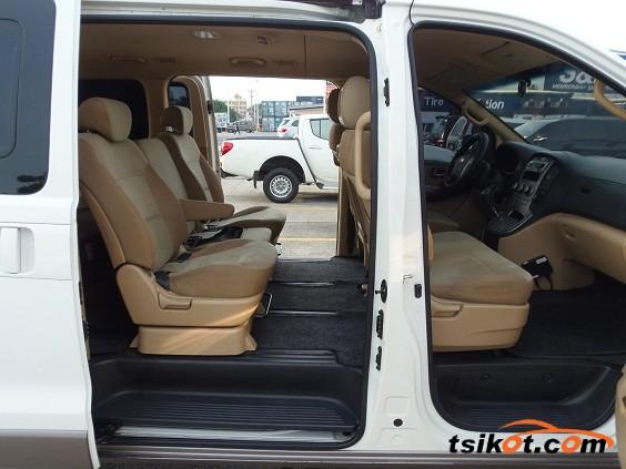 Hyundai G.starex 2013 - 8