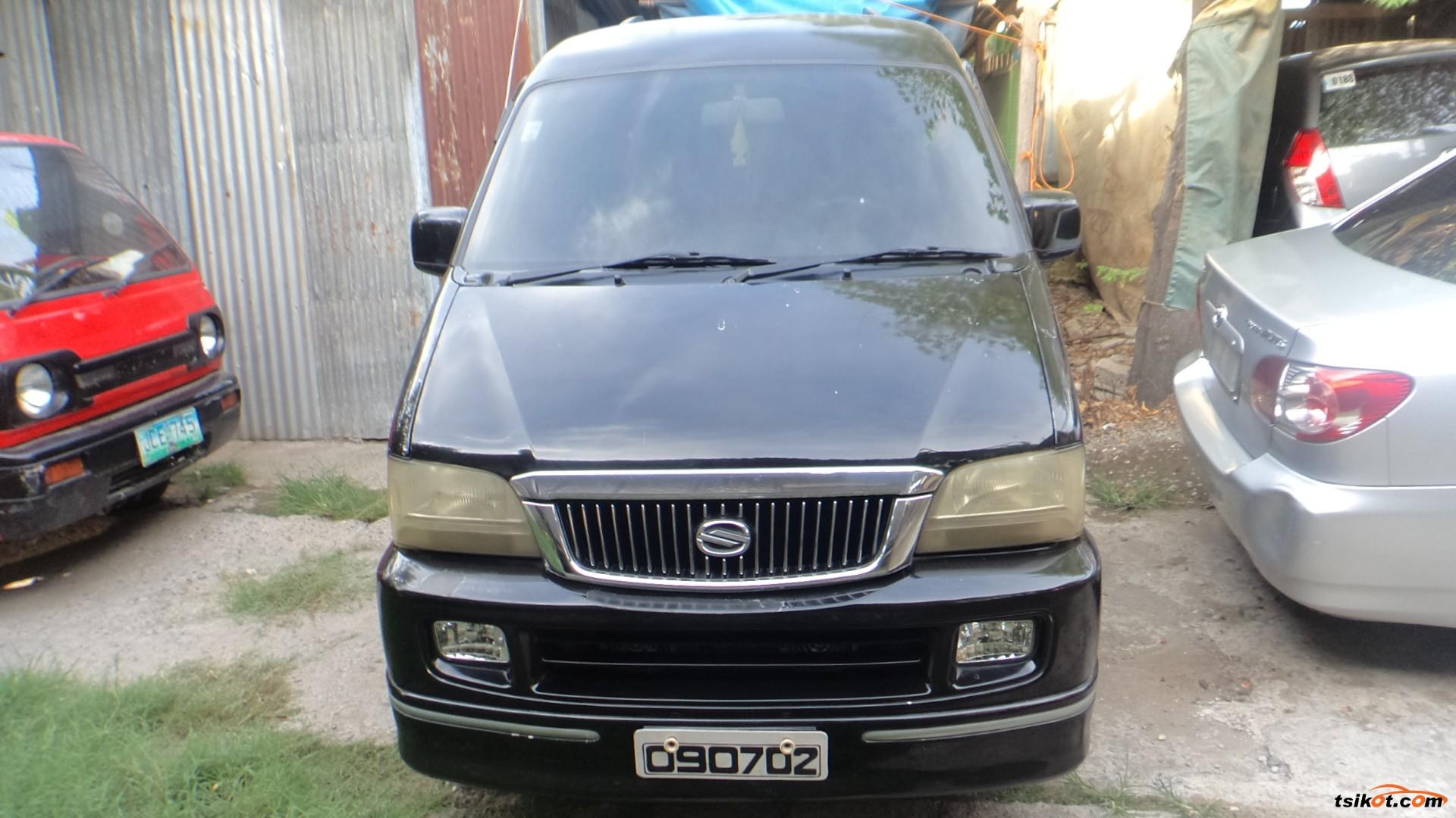 Suzuki Multi-Cab 2014 - 1