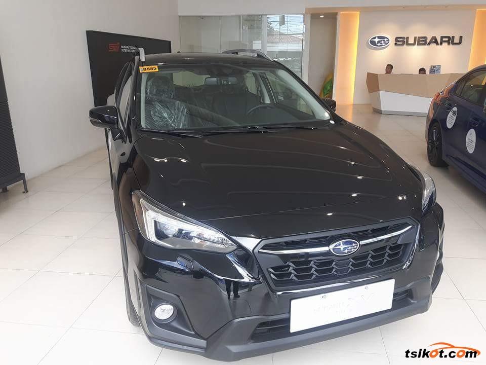 Subaru Xv 2018 - 4