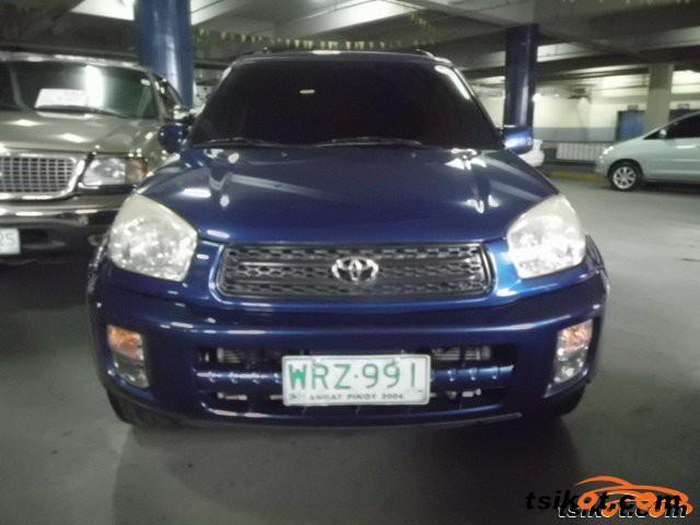 Toyota Avalon 2001 - 1