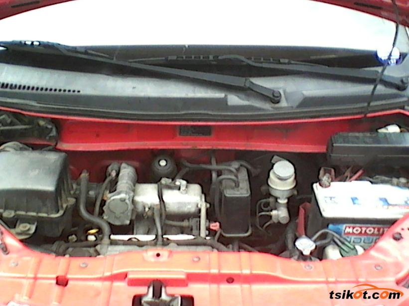 Hyundai Getz 2011 - 10