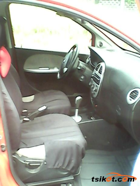 Hyundai Getz 2011 - 2