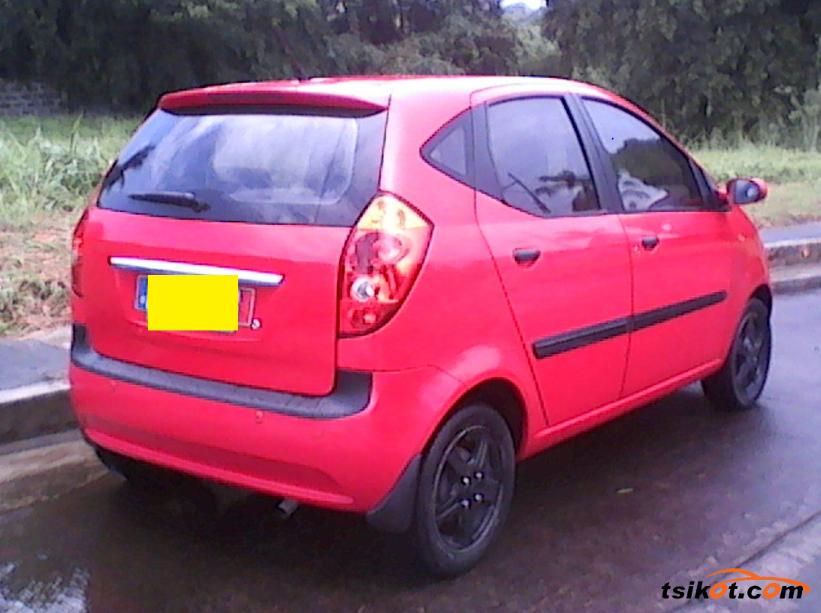 Hyundai Getz 2011 - 5