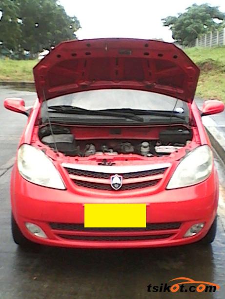 Hyundai Getz 2011 - 6