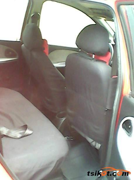 Hyundai Getz 2011 - 7