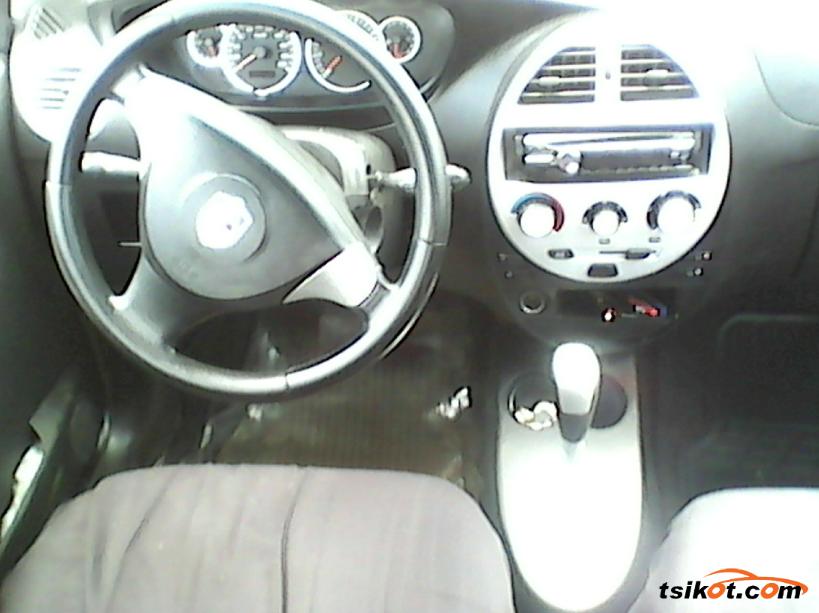 Hyundai Getz 2011 - 9