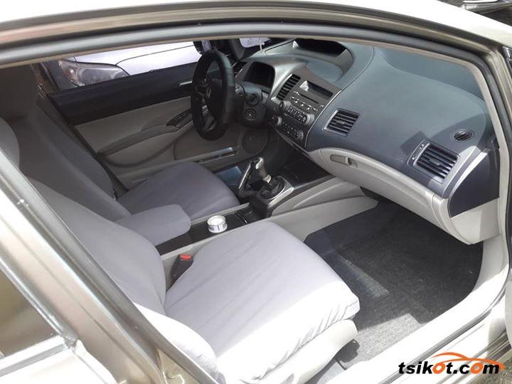 Honda Civic 2009 - 5