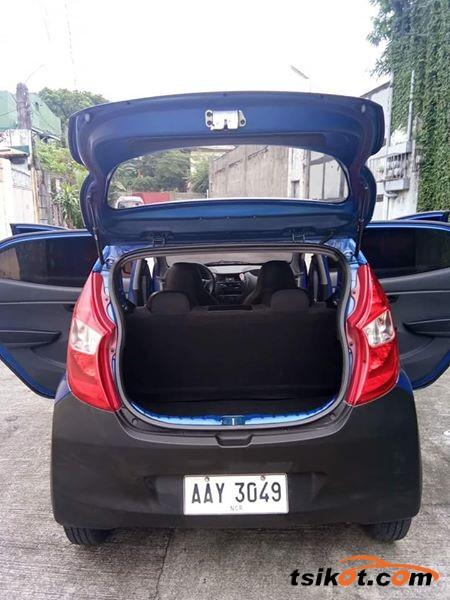 Hyundai Eon 2014 - 4