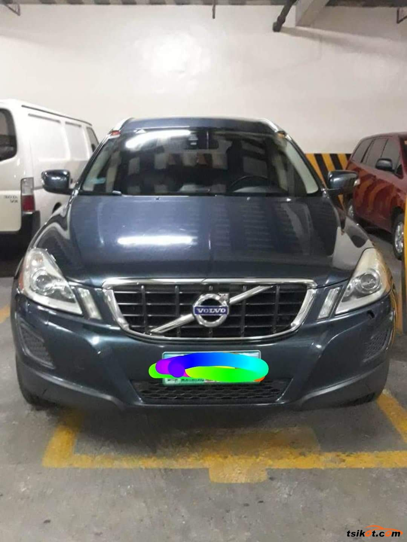 Volvo Xc60 2010 - 1