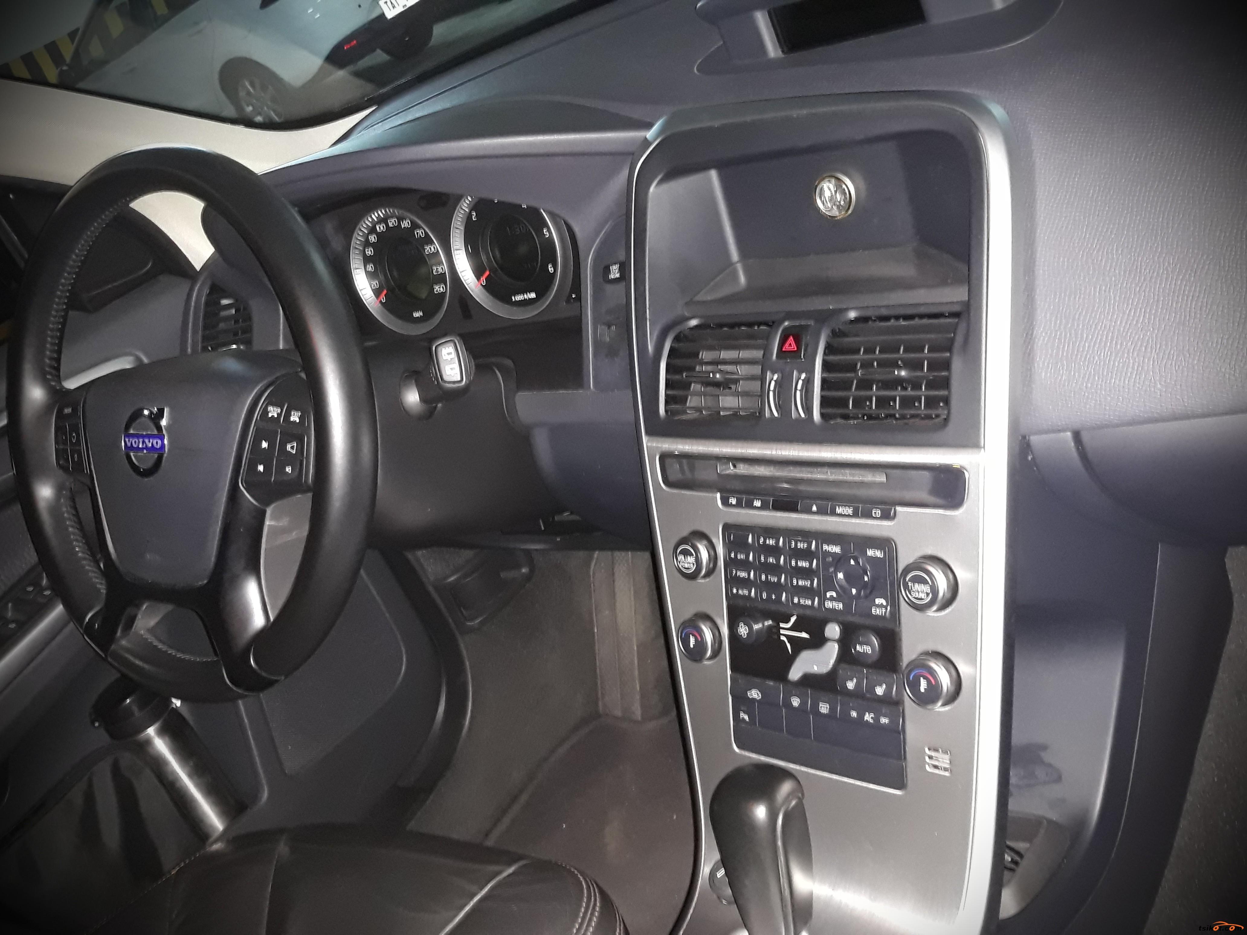 Volvo Xc60 2010 - 4